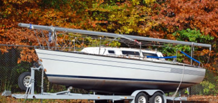 Boat and Yacht Transport