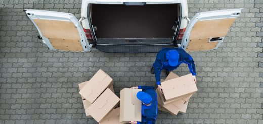 Moving Home - how much does it cost?