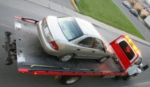 How much does it cost to transport a car?