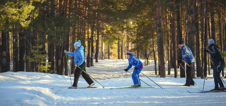 Guide to travelling with ski: tips & cost
