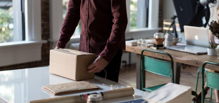 All you need to know to get your goods delivered safely