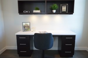 How to move a desk?