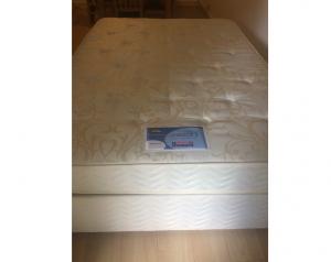 shipping a mattress