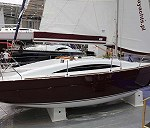 Delivery Sedna 30 - Sailboat