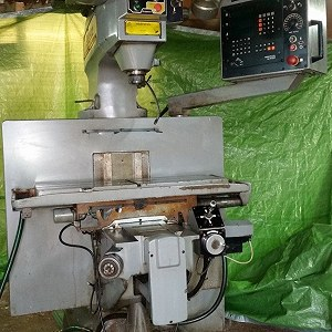 Delivery Bridgeport CNC Milling Machine
