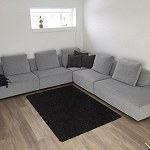 Delivery Modular sofa.