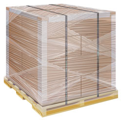 1 Pallet from Oslo to Milan