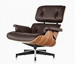 Delivery Eames Lounge Chair