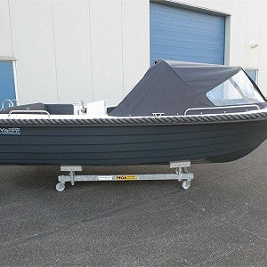 Delivery Motorboot