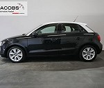 Delivery AUDI A1