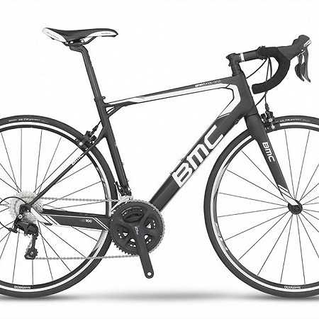 carbon fibre road bike