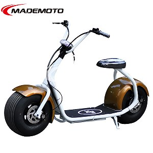 Delivery E-scooter