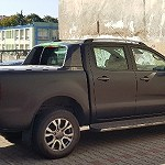 Delivery Ford Ranger