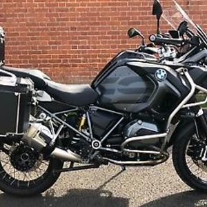 Delivery BMW r 1200GSA