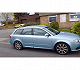 Delivery Audi A4 estate 2005 model