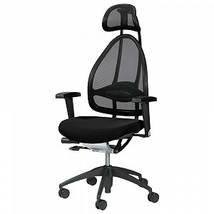 Delivery office chairs, 4