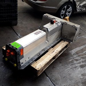 Delivery Electrick car battery module