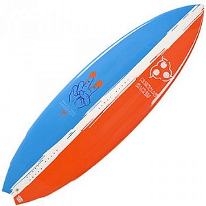 Delivery Hawaiian surfboard