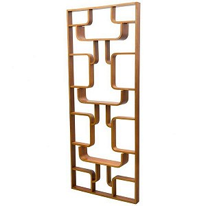 Delivery 2 Room dividers wood