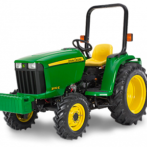 Delivery Small Tractor