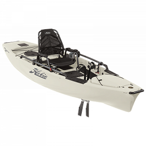 Delivery 1 kayak