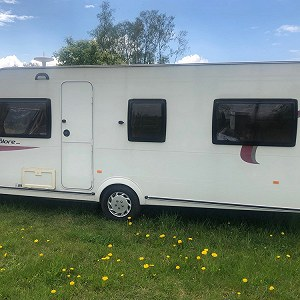 Delivery elddis xplore 544