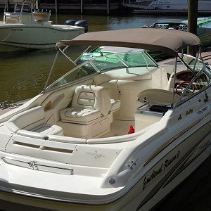 Delivery Sea Ray 280 BR