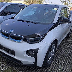 Delivery Bmw i3