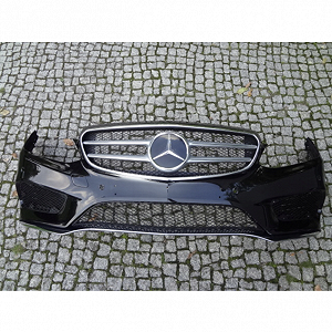 Delivery Front  bumper for car