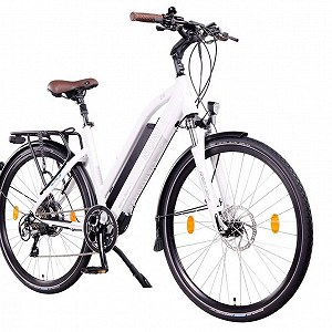 Delivery electric bicycle 28""