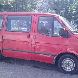Delivery Transportation needed  for 3 ford transit Van