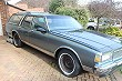 Chevrolet Caprice 1987 Station Wagon