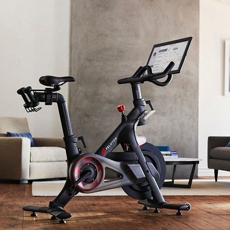 Peloton Exercise Bicycle