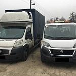 Transport provider Dębno