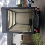 Transport provider Northampton