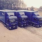 Transport provider Sieradz