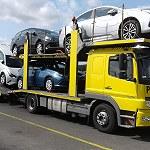 Transport provider WARSZAWA