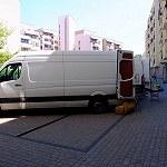 Transport provider Warlubie