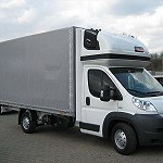 Transport provider Szemud