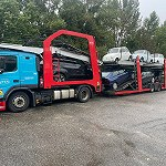 Transport provider Ihtiman