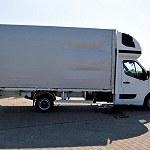 Transport provider Jarocin