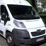 Transport provider katowice