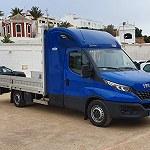 Transport provider Rumia