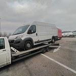 Transport provider Racibórz