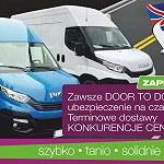 Transport provider Rzeszów