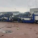 Transport provider KĘTY