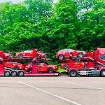 Transport provider Stratford