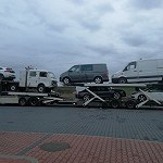 Transport provider Kaunas