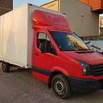 Transport provider Wejherowo