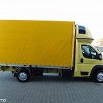 Transport provider Szczecin